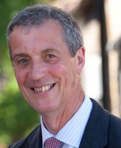 Robert Laycock